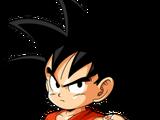 Son Goku (Canon, OGDB)/BatMario753