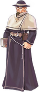 Father Salade (Canon)/Unbacked0