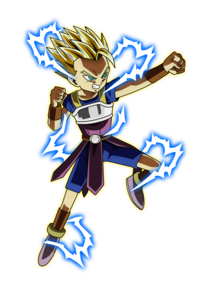 Cabba thing