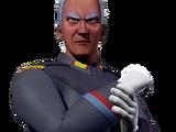 G.U.N Commander (Canon, Game Character)/Adamjensen2030
