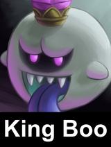 King Boo Icon PF