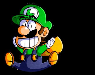 Luigi-Kun