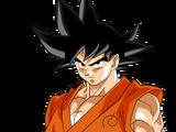 Son Goku (Canon)/Metal875