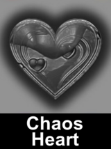 Chaos Heart Icon PF