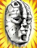 Stone Mask (Canon)/Unbacked0