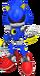 Metal Sonic (Canon, Game Character)/Paleomario66