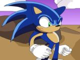 Sonic the Hedgehog (Canon, Nazo Unleashed)/BatMario753