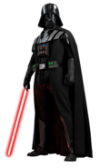 Darth Vader (Canon, Death Battle)/Unbacked0