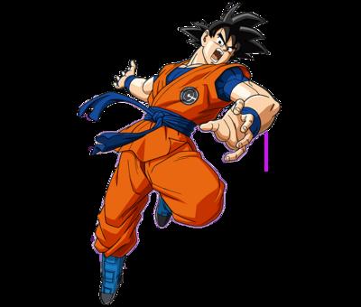 CC Goku