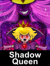 Shadow Queen Icon PF