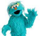 Rosita (Sesame Street)