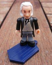 1st Doctor (White Hair) (Super Rare)