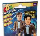 The Eleventh Doctor (The Mirror Exclusive)