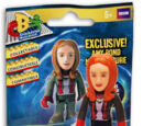 Amy Pond (The Mirror Exclusive)