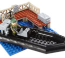 Royal Navy Assault Rib
