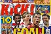 Kick-mag