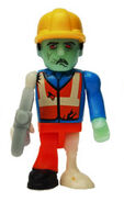 MvZZombie Construction Worker