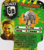 Deadly60Factsheet-Black Rhino