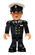 Royal Navy Chief Petty Officer Marine Engineering