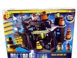 Dalek Factory Set