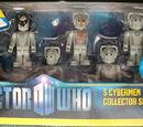 5 Cybermen Collector Set