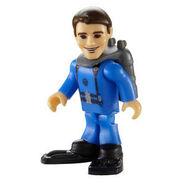 Scuba Diving Steve