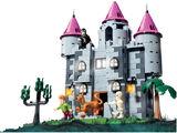 Dracula's Castle Playset