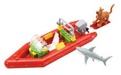 ScoobyDooSpeedboat