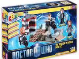 The Doctor in Berlin Mini Set