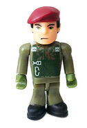 Army Paratrooper