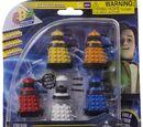 Dalek Paradigm Micro-Figure Multi-Pack