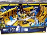 TARDIS Console Room Mega Set