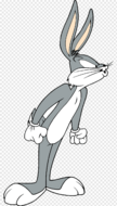 Bugs-bunny-looney-tunes-pepe-le-pew-rabbit-png-clip-art