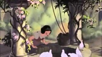 "Disney's ""Snow White and the Seven Dwarfs"" - I'm Wishing One Song"