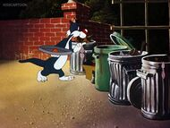 Sylvester Ep 1 Life With Feathers 1945