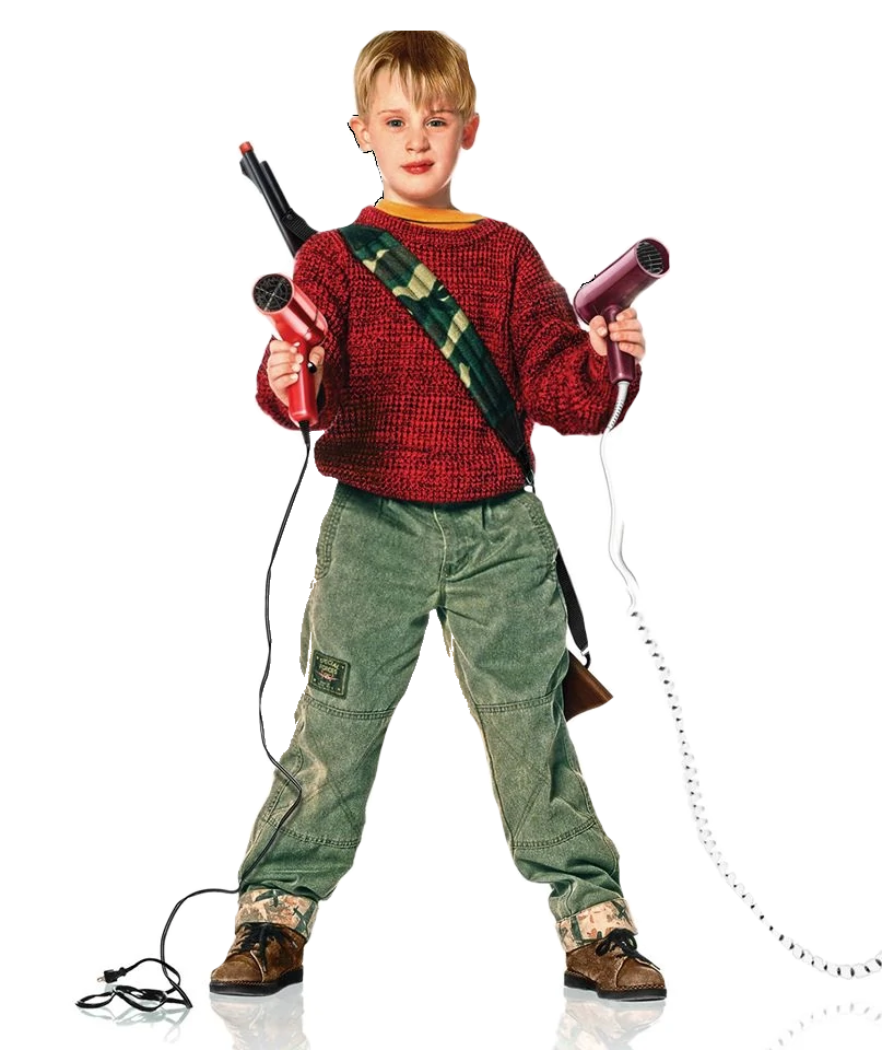 Kevin McCallister (Home Alone) | Character-community Wiki | Fandom