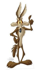 Looney-tunes-wile-e-coyote-lifesize-cardboard-cutout-144cms-product-image