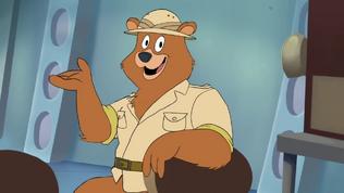 90's Adventure Bear profile