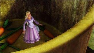 Barbie and the Magic of Pegasus - Princess Annika meets Ollie the Giant