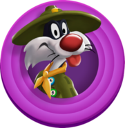 Scout Sylvester