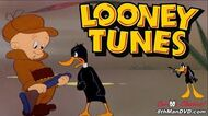 LOONEY TUNES (Looney Toons) DAFFY DUCK - To Duck or Not To Duck (1943) (Remastered) (HD 1080p)