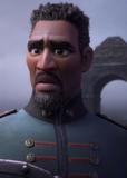 Lieutenant Mattias
