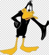 Daffy-duck-donald-duck-bugs-bunny-tasmanian-devil-donald-duck