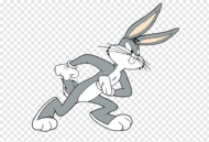 Bugs-bunny-daffy-duck-lola-bunny-porky-pig-babs-bunny-rabbit-png-clip-art