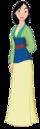 Mulan (character)