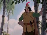 The Huntsman (Disney)