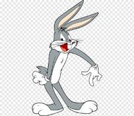 Bugs-bunny-lola-bunny-yosemite-sam-daffy-duck-looney-tunes-rabbit-png-clip-art