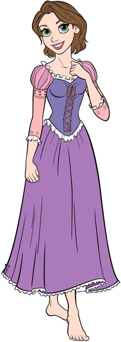 Rapunzel Disney Character Community Wiki Fandom