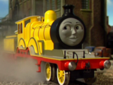 Molly (Thomas and Friends)
