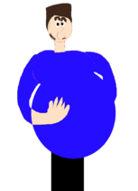 SteveInflated